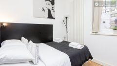 Elegant studio-apartment near University College of London