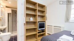 Prime studio-apartment in well-connected King's Cross
