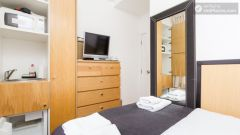 Pleasant studio-apartment close to the University of London
