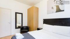 Hip studio-apartment near Euston Tube station