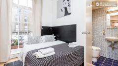 Studio-apartment near the University of London