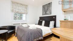 Stunning studio-apartment close to the University of London