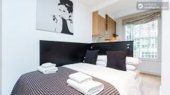 Charismatic studio-apartment near University College of London