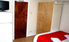 Pleasant studio in residential Willesden