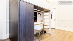 Premium Triple Bed Apartment - Modern Residence in Popular Bloomsbury