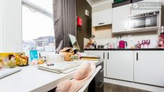 M 1 Bed Apartment - Modern Residence in Popular Bloomsbury