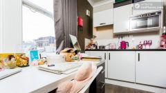 Premium Studio - Modern Residence in Popular Bloomsbury