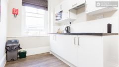 Premium Twin Studio - Modern Residence in Popular Bloomsbury