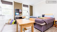 Classic 1 Bed Apartment - Modern Residence in Popular Bloomsbury