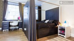 Rooms available - Modern Residence in Popular Bloomsbury