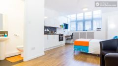 Rooms available - Great value studios near Notting Hill