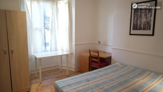 Rooms available - Pleasant 4-Bedroom house in Mile End 8 Image