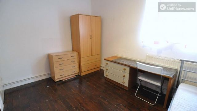 Rooms available - 4-bedroom house in cool Bethnal Green 6 Image