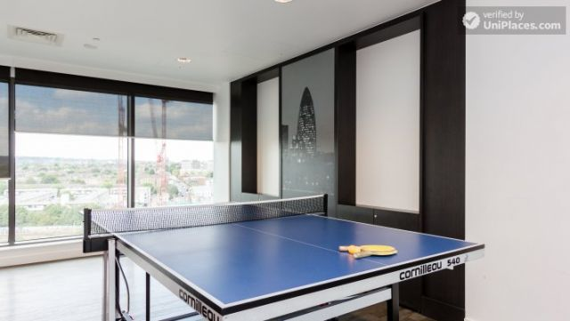 Ensuite Private Room (Room 2) - Fancy residence for students in famous King's Cross area 5 Image