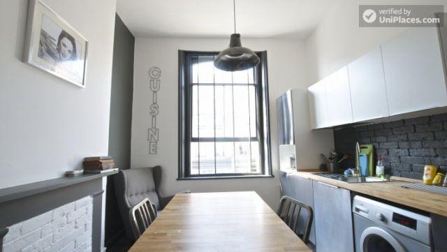 Compact studio apartment near Brick Lane 7 Image