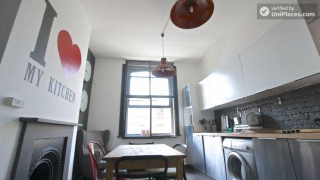 Compact studio apartment near Brick Lane 5 Image