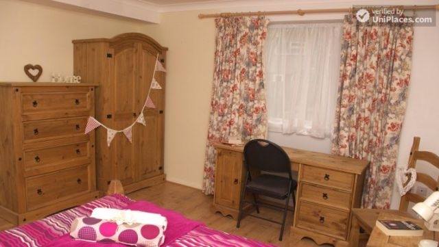 Rooms available - Elegant 3-bedroom house in Saint Ann's, Nottingham 3 Image
