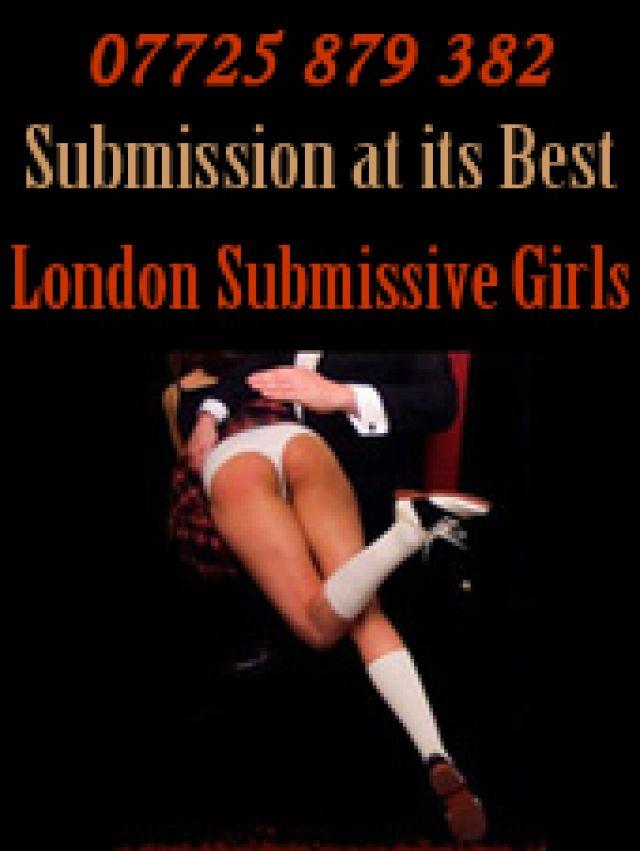 Submissive Angela, British Escort In London