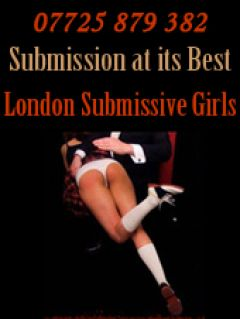 If you are submissive, work with us