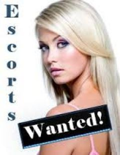 Outcall London Escorts - Urgently Required - Start ASAP