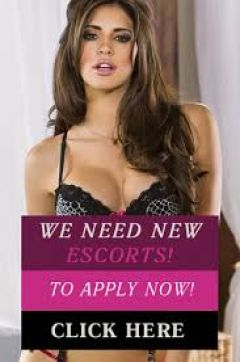 Outcall Escorts Wanted - Central & Greater Londo