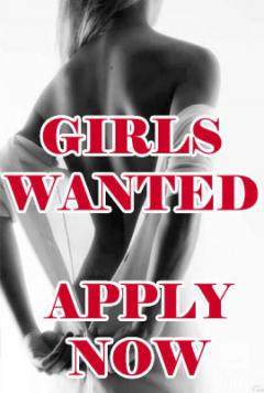 Escorts Wanted For a Busy Outcall Escort Agency