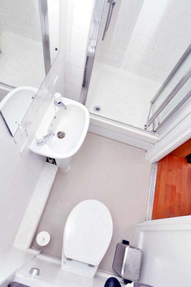 A modern double studio flat in Shepherds Bush 6 Image