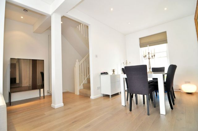 An interior designed 3double bedroom, 2bathroom house 4 Image
