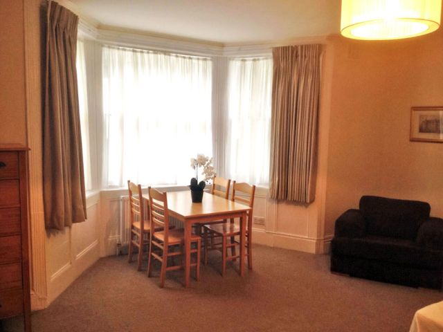 A brand new studio apartment available now 3 Image