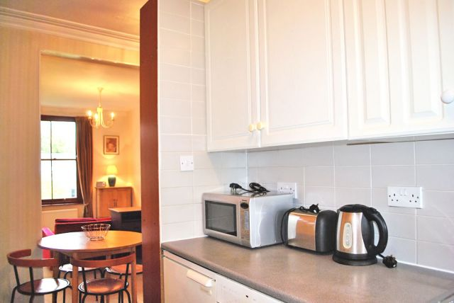 A stunning one bedroom flat in Bayswater 3 Image