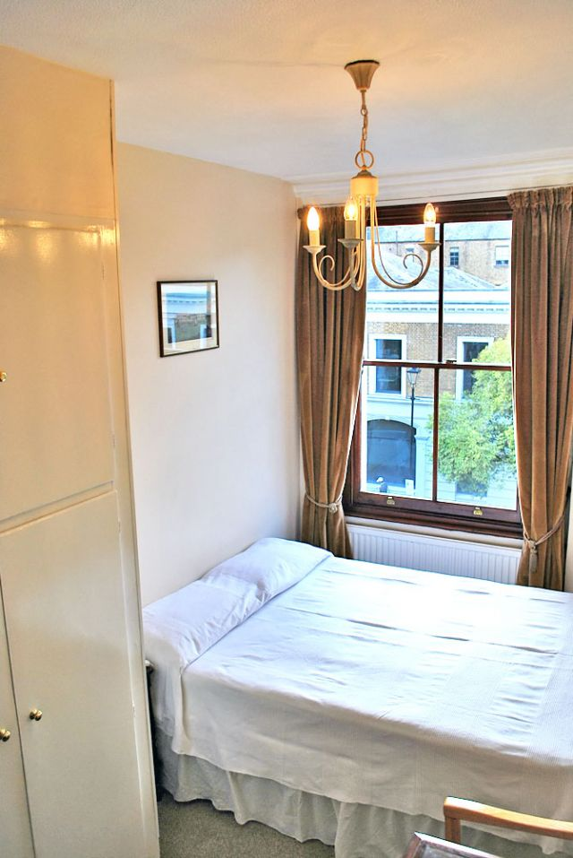 A stunning one bedroom flat in Bayswater 5 Image