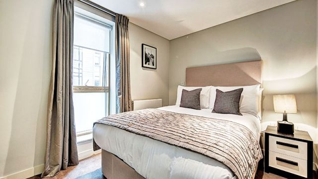 The Stunning One Bedroom Apartment In Central London Expiredlondon Greater London Hallo