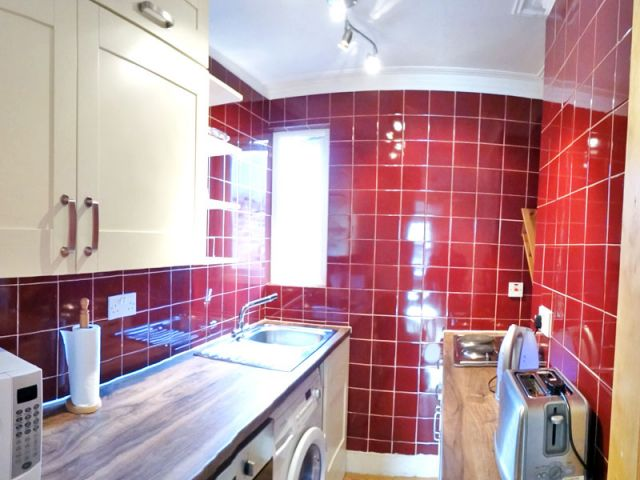 A Gorgeous One Bedroom Flat In Central London Expiredlondon Greater London Hallo