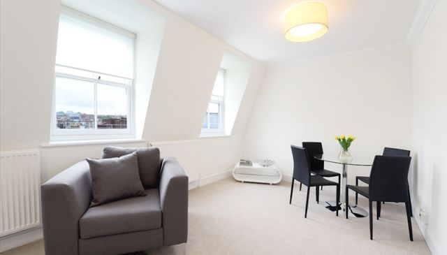 A superb two bedroom apartment 3 Image