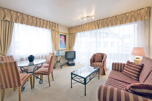 Large Bright And Spacious 1 Bedroom Flat Central London Westminster Greater London Hallo