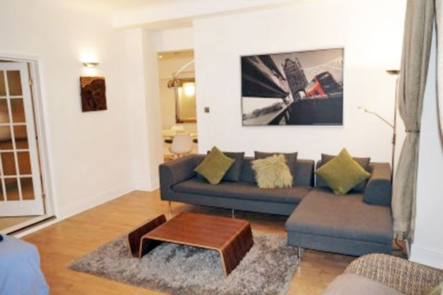Stunning two double bedroom, two bathroom apartment 4 Image
