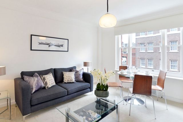 Super 1 Bedroom Apartment In Central London
