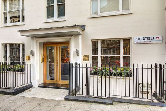 Super 1 Bedroom Apartment In Central London London