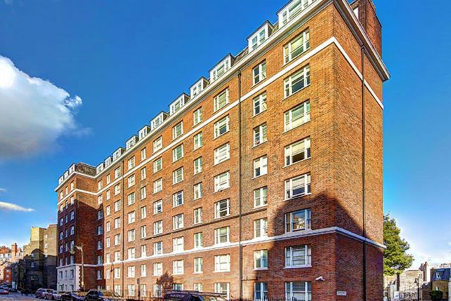 Super 1 Bedroom Apartment In Central London London Greater London Hallo