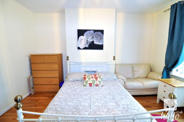 Double Room To Rent London Couples Allowed Pets Allowed