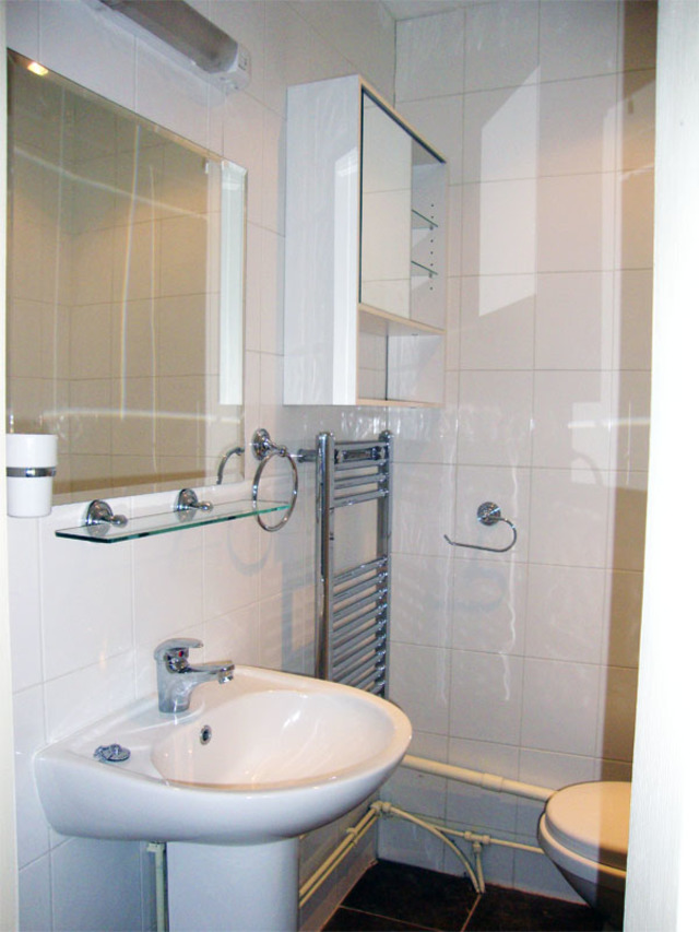 A recently refurbished self-contained studio flat 4 Image