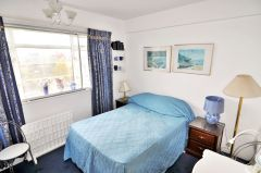 A nice fully furnished double room in a nice flat