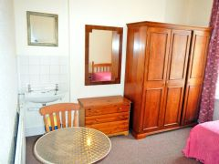 A Spacious Room Available Now For 135Pw