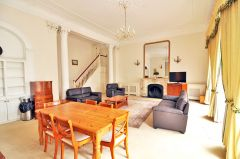 A truly impressive three double bedroom apartment