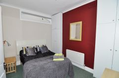 A lovely double room in a friendly houseshare