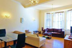 Beautiful two bedroom, two bathroom apartment