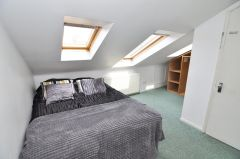 A fantastic en-suite double room in Kensington