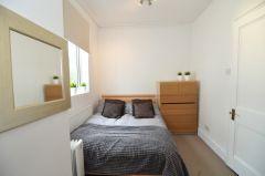 A Contemporary Double Room In West London, No De