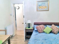 A Beautiful And Spacious Double Room, Bills Incl