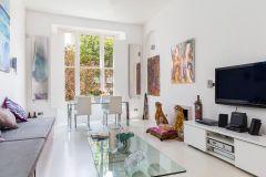 A Fantastic 4 Bedroom Apartment For Short Or Lon